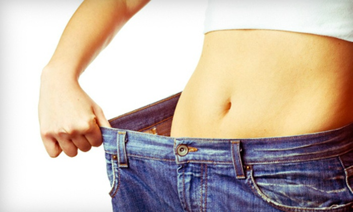 FIT Medical Weight Loss - Multiple Locations: $30 for Five B12, B6, and MIC Lipotropic Fat-Burner Injections and Consult at Fit Medical Weight Loss (Up to $150 Value)
