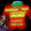 $10 for Laundry and Dry Cleaning