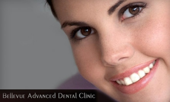 Bellevue Advanced Dental Clinic - Wilburton: $59 for an Exam, Cleaning, and X-rays at Bellevue Advanced Dental Clinic ($348 Value)