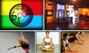 The Spot Underground - College Hill: $30 for Five Dance or Yoga Classes at The Spot ($60 Value)