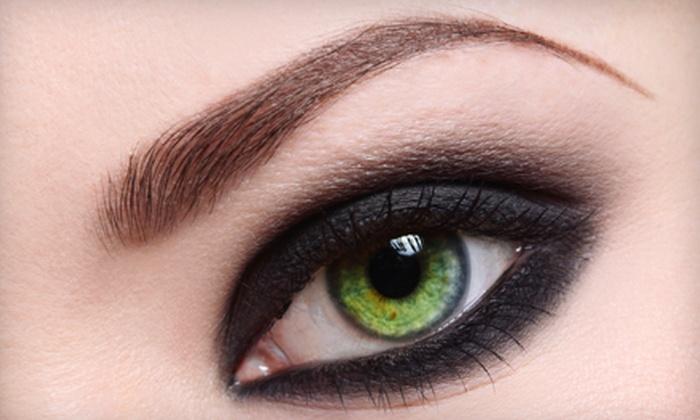 The B Boutique - Goleta: Eyebrow, Bikini, or Brazilian Wax at The B Boutique in Isla Vista (Up to 58% Off)
