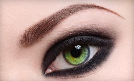 Eyebrow Wax (a $20 value) - The B Boutique in Isla Vista