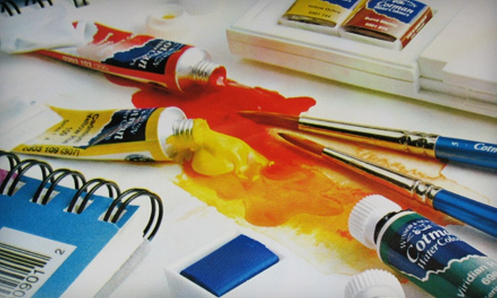 Rainbow Arts & Crafts - Norristown: Arts and Crafts Supplies or Custom Framing at Rainbow Arts & Crafts in Norristown