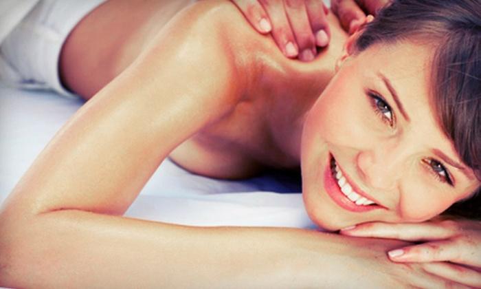 East2West Massage - Arden - Arcade: One 60-Minute Massage