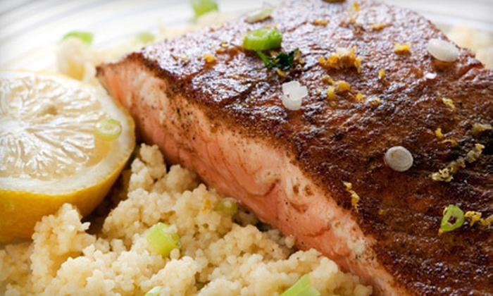 Adrienne Restaurant - New Milford: $25 for $50 Worth of Upscale American Cuisine at Adrienne Restaurant in New Milford