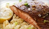 Adrienne's - New Milford: $25 for $50 Worth of Upscale American Cuisine at Adrienne Restaurant in New Milford