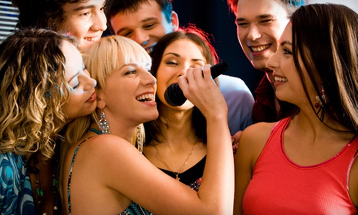 100-To-1 - Arcadia: $20 for Karaoke Night Out with Six Premium Drinks at 100-To-1 in Arcadia (Up to $40.50 Value)