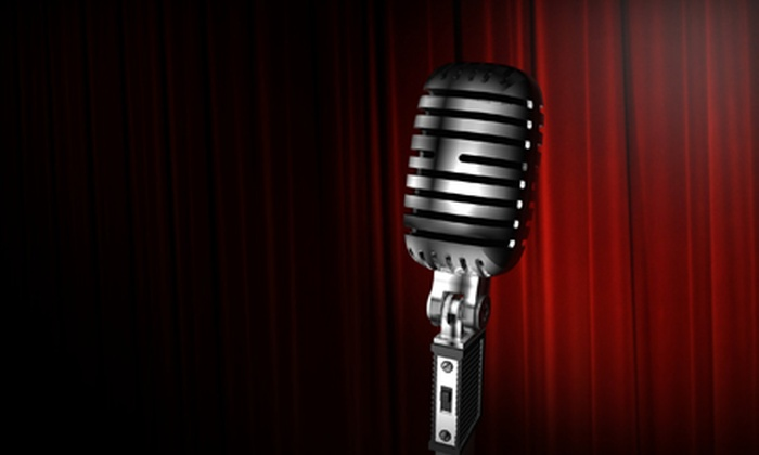 New Hope Cinema Grill - Robbinsdale - Crystal - New Hope: $15 for Two Comedy Tickets to New Hope Cinema Grill ($33.60 Value)