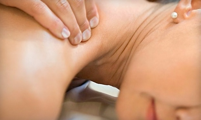 Art of Life Salon & Spa - Urbandale: $30 for One-Hour Massage at Art of Life Salon & Spa in Urbandale ($60 Value)