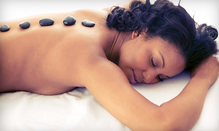 Spa & Bodywork - Van Wyck: One or Two 60- or 90-Minute Signature Hot-Stone Massages at Spa & Bodywork in Fort Mill (Up to 58% Off)