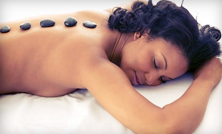 One 60-Minute Signature Hot-Stone Massage (a $70 value) - Spa & Bodywork in Fort Mill