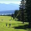 Up to Half Off Golf Stay in Fairmont Hot Springs