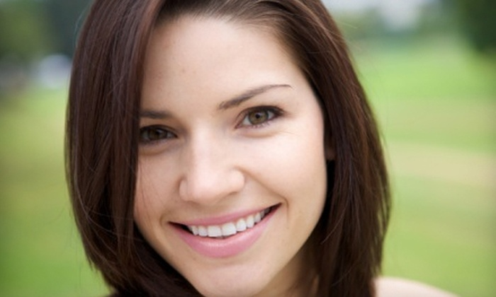 Dr. Michael Guirguis, DDS - Solon: $79 for Dental Exam, Cleaning, X-rays, and Take-Home Whitening Kit From Dr. Michael Guirguis, DDS, in Solon ($533 Value)