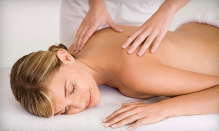 Douglasville Therapeutic Massage - Douglasville: $35 for a 60-Minute Deep-Tissue Massage at Douglasville Therapeutic Massage ($70 Value)