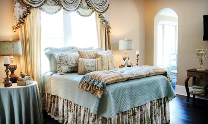Carol's Linens - Macon: $50 for $100 Worth of Home Furnishings at Carol's Linens
