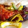 Bombay Bistro - Bombay Bistro: $10 Worth of Indian Fare