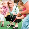 Up to Half Off at Pirates' Cove Miniature Golf