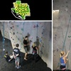 60% Off One Month of Rock Climbing