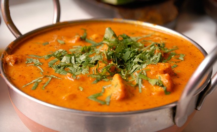 Prix Fixe Dinner for Four (an $84.95 value) - Curry's in London