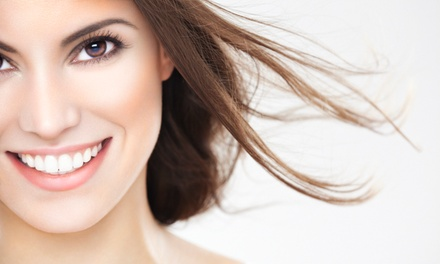 Up to 58% Off Microneedling at BeautiLase At Family Medicine Associates