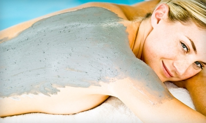 Day Break Massage - Charlotte: $59 for a Slim and Detox Body Treatment at Day Break Massage ($135 Value)