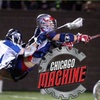 Ohio Machine - Chicago: $10 Tickets for Chicago Machine Lacrosse (Normally $20)