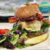 Up to 52% Off at People's Organic Coffee House & Wine Café in Edina