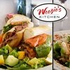 $7 for Comfort Fare at Weezie's Kitchen