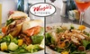 Weezie's Kitchen - Carytown: $7 for $15 Worth of Fresh Comfort Fare at Weezie's Kitchen