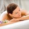 51% Off Lavender Body Wrap or Massage