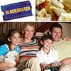 Six Free Weeks of Blockbuster by Mail