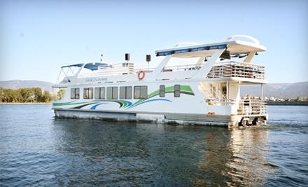 The Lake Lounge on Okanagan - The Lake Lounge on Okanagan in Kelowna