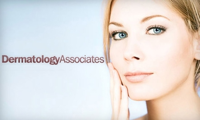 Dermatology Associates, PC - Washington: $250 Radiesse Dermal Filler from Dermatology Associates, PC ($500 Value)