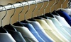 Martinizing Dry Cleaning - Pearland: $10 for $20 Worth of Dry-Cleaning Services at Martinizing Dry Cleaning in Pearland