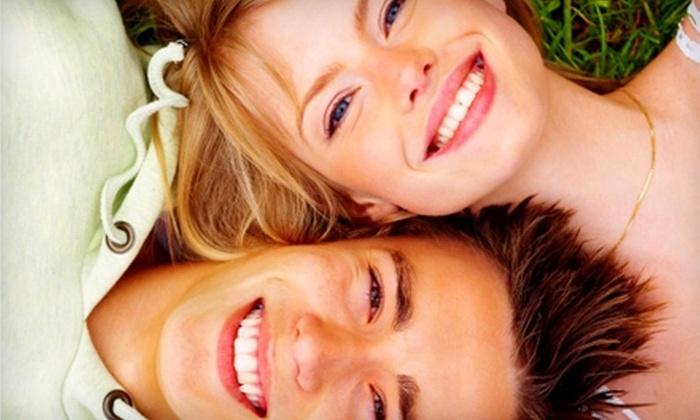 Scheer Dentistry - Wichita: $50 for $150 Worth of Dental Services at Scheer Dentistry