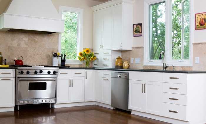 I Build Inc - Chicago: $75 for a Kitchen-Design Consultation with 3D Renderings from I Build Inc ($500 value)<p>