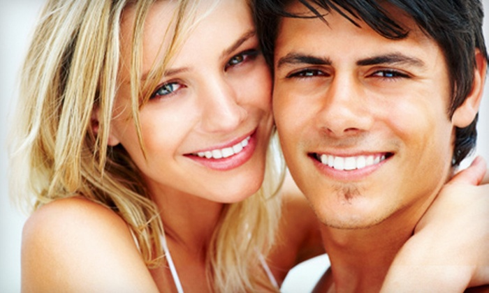 Jose Marcano, DMD - Orlando: $124 for One Zoom! or Biolase Teeth-Whitening Treatment from Jose Marcano, DMD ($550 Value)