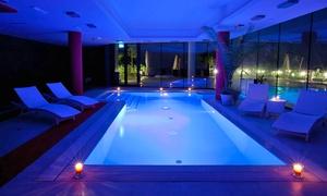 IL GIARDINO DELLE ESPERIDI (ZAFFERANA): Percorso spa di coppia con bagno turco, docce emozionali e idromassaggio da Il Giardino delle Esperidi