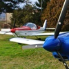 Esperienza di volo con istruttore