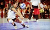 Michigan State University Athletics - Michigan State University: $12 for a Michigan State University Women's Volleyball Match for Two on November 21 at 6:30 p.m. ($25 Value)