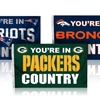 3' x 5' NFL Team Country Flag