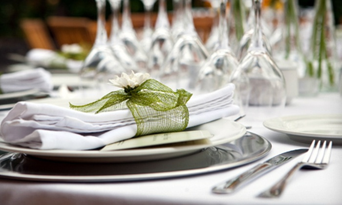 Four Corner Shopping LLC - Topsfield: $15 for $30 Worth of Dinnerware, Flatware, and Gifts at Four Corner Shopping LLC