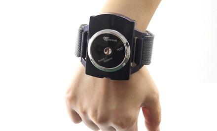 Anti-Snore Micro Pulse Wristband