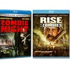 Zombie Movies on Blu-ray (3-Pack)