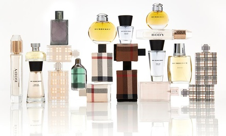 Best of Burberry Fragrances for Men and Women from $21.99–$42.99