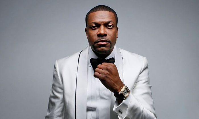 Chris Tucker - The Venue at Horseshoe Casino: Chris Tucker on Saturday, May 21, at 8 p.m.