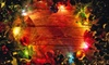 Property Scope: Holiday-Light Installation for a One- or Two-Story Home from Property Scope (Up to 60% Off)