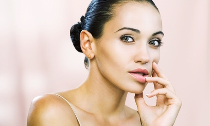 Spa Nova - Chesterfield: $40 for a Facial or Dermabrasion, Plus Paraffin Hand Treatment, at Spa Nova in Performance Chiropractic in Chesterfield ($85 Value)