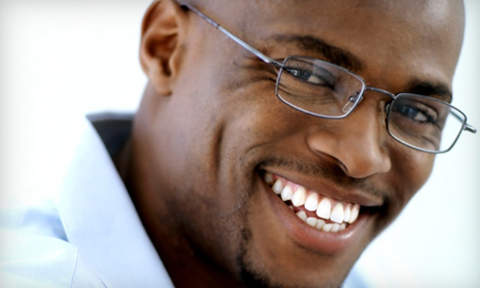 Boulos Dental Care - Arden Hills - Shoreview: $149 for a Zoom! Teeth-Whitening Treatment at Boulos Dental Care (Up to $650 Value)