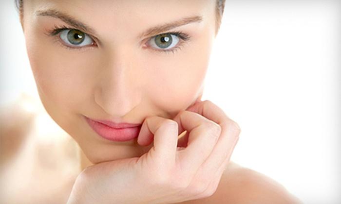 Elite Medical Skin & Laser Center - The Woodlands: $75 for Three Facial Peels at Elite Medical Skin & Laser Center in Spring ($297 Value)